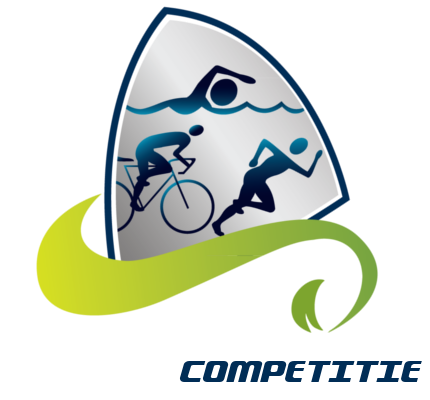 Competitie pakket triatlon