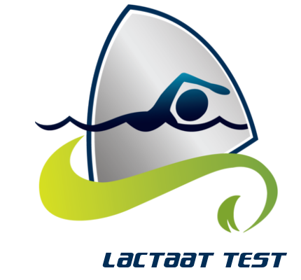 Lactaat test zwemmen